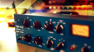 Uad Tube Tech Cl 1b Mkii Plug In The Number One Hip Hop Vocal Compressor