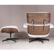 eames lounge chair italian leather