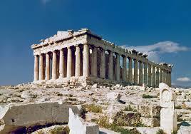 Greek Architecture that changed History   DocumentaryTube