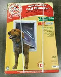 dog doors flaps pet flap door