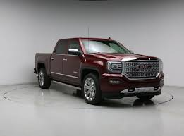 Used GMC Sierra 1500 Denali for Sale
