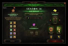 new season theme