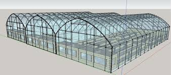 commercial greenhouse plans designs sea