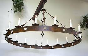 large wrought iron chandeliers ace wrought iron custom large wrought iron chandeliers hand forged inside most