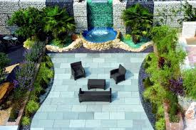Zen Garden Design Plan Concept Simple Decorating Design