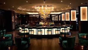 Bar Interior Design Pictures
