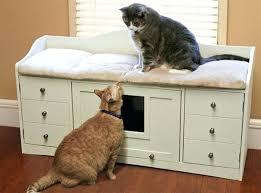 corner cat litter box furniture. Corner Cat Litter Box Furniture Covered We Know How Hard It Is . B
