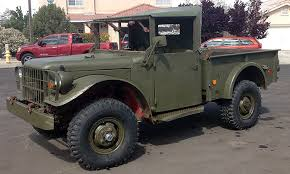 1951 dodge m37 military vehicle web image gallery