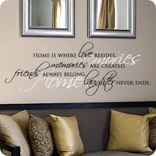 family lettering wall stickers home memories quotes decals vinyl wall decals home decors wall art stickers 646q in wall stickers from home garden on  on lettering wall art quotes with family lettering wall stickers home memories quotes decals vinyl