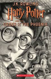 harry potter and the order of the phoenix harry potter series 5 read an excerpt of this book