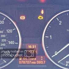 Service Engine Light Bmw 328i This Light On Ignition Bmw 3 Series E90 E92 Forum