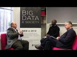 Bookcast: Rob Kitchin interviewed by Matthew Fuller & Ramon Johnson | Big  data, Interview, Data