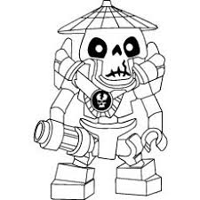 Small Picture Ninjago All Ninjas Kai Zane Jay And Cole Coloring Page good