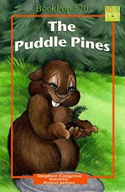 Robin James Illustrator The Puddle Pine Serendipity Book 70 Kindle Edition By Stephen