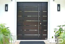 modern front door hardware. Front Door Hardware Contemporary Modern Exterior Doors Pertaining To B