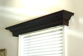window valances and cornices wooden window valance cornices treatments decorating ideas wood how to build a window valances