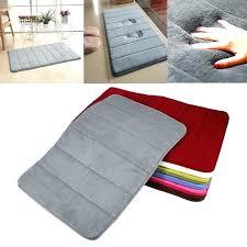 bathroom mats sets 9 color bathroom mat memory foam bath absorbent carpet floor soft rug mats bathroom mats sets
