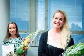 Maria Markus Suomen freelance-journalistien puheenjohtajaksi. - Suomen  freelance-journalistit rySuomen freelance-journalistit ry
