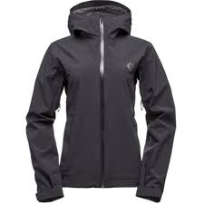 the black diamond black small women s stormline stretch jacket for in south africa at animal gear