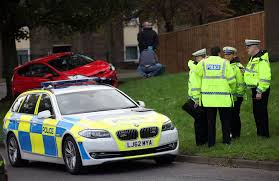 Police Car Lights Uk 8 Top Tips To Spot An Undercover Police Car
