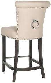 beige bar stools. COUNTER STOOLS. Color: Biscuit Beige Bar Stools