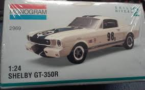 Fred Cady Design Fred Cady Gt350r Decal Sheet Wanted Model Cars Magazine