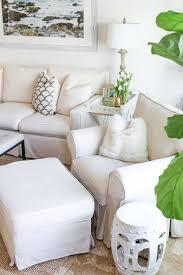 comfort works chair ottoman slipcover