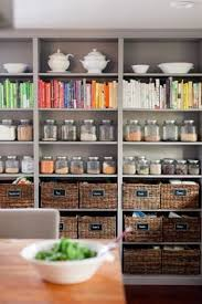 Chic and Casual Dinner for friends. Shelves For PantryShelves ...