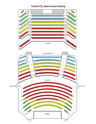 Coolidge Auditorium Seating Chart Hill Auditorium Seating Plan 2019