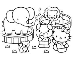 Kleurplaten Van Hello Kitty Wel Meer Dan 30 Printen Taina Stuff