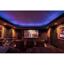 fibre optics home theater