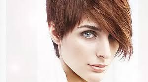 Krátké Vlasy Střihy Podle Obličeje Proženy