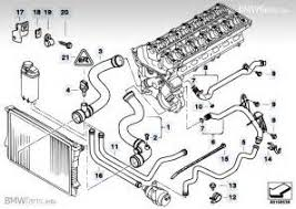 watch more like e39 coolant diagram cooling system diagram bmw e39 engine diagram bmw 325i cooling