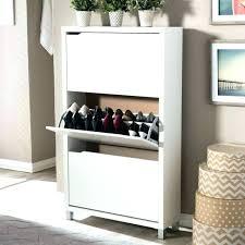 shoe storage for closet gallery organizer 8 shelves closetmaid stackable rack sho
