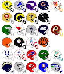 Polish your personal project or design with these philadelphia eagles helmet transparent png images, make it even more personalized and more attractive. Nfl Team Helmets Clipart Nfl Football Helmets Nfl Football Teams Nfl Uniforms