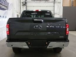 2018 ford xtr. simple ford graymagnetic 2018 ford f150 xlt xtr rear of vehicle photo in inside ford xtr n