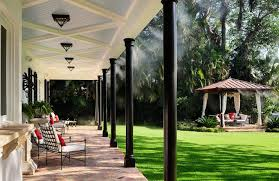 Best 25 Patio Misting System Ideas On Pinterest  Water Mister Backyard Misting Systems