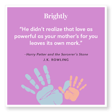 Motherhood Quotes Gorgeous 48 Sweet Children's Book Quotes About Motherhood Brightly