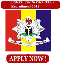 To How fedfire ffs gov Recruitment Form Www Top ng – Fire And Gist Nigeria Federal Apply Service 2019