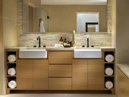 bathroom backsplash fair vanity ideas