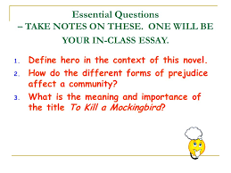 top college report samples essay on witness example educator courage essay to kill a mockingbird