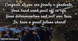congratulations to graduate graduation congratulations