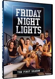 Friday Night Lights Tour Amazon Com Friday Night Lights Season One Kyle Chandler