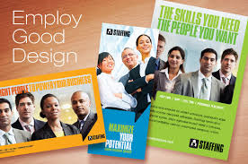 Dtg Magazine Presents Employment And Staffing Design Templates