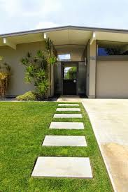 mid century modern front porch. Mid Century Modern Remodel Home Tour Psst It S An Eichler Best Landscaping Ideas On Pinterest Front Porch I