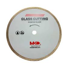 mk 215gl glass tile blade wet cutting diamond blade