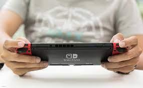 Sau Switch Lite, Nintendo nâng cấp Switch cũ với SoC mới xung nhịp cao hơn