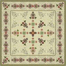 Quilting Season Again 4 | Virtual Quilter & Quilting Season Again 4 Adamdwight.com