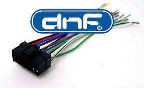 sony wiring harness wire harness 16pin soh copper mdx c5970r mdx Sony Wiring Harness Colors at Sony Cdx 4000x Wiring Harness