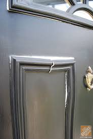 how to paint a front doorHow to Paint a Door for Great Curb Appeal